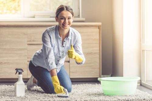 Tepovanie, čistenie kobercov a čalúnenia